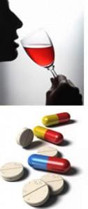 alcol e farmaci la causa comune delle transaminasi alte