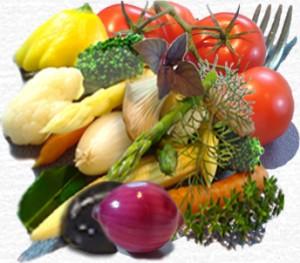 verdura e frutta in cima alla lista dei cibi per disintossicare il fegato