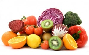 Consumare frutta per migliorare la funzionalità epatica