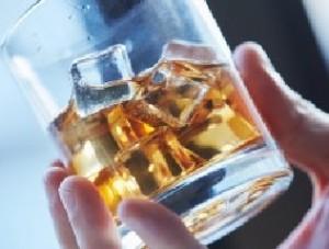 quadro clinico dell'epatopatia alcolica