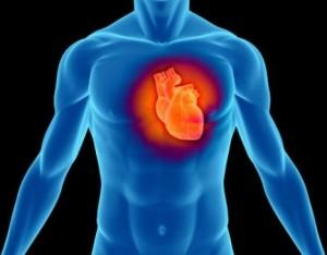 quadro clinico della cardiomiopatia