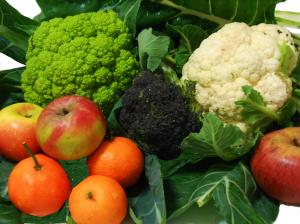 dieta settimanale per ridurre il colesterolo: onnivora o vegetariana?