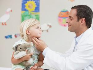 ipertransaminasemia isolata nei bambini